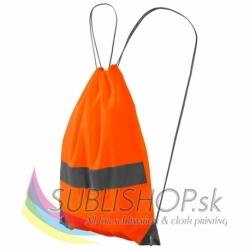 Batoh HV Energy reflexná oranžová