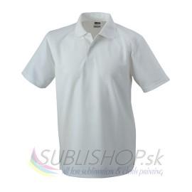 Polo T-shirt subli ( James&Nicholson)