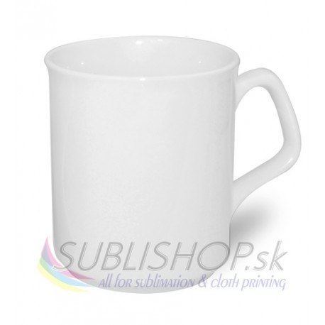 "White mug ""SPARTA"""