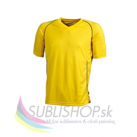 JN386 Basic Team yellow/black S