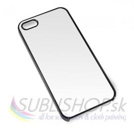 Kryt na iPhone5 čierny