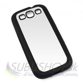 Samsung i9300 Galaxy S3 kryt čierny
