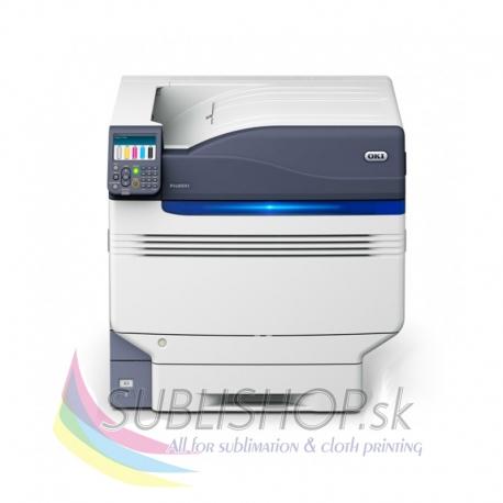 Žiadosť o cenovú ponuku pre tlačiareň OKI Pro9541 DN