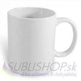 White mug  A class