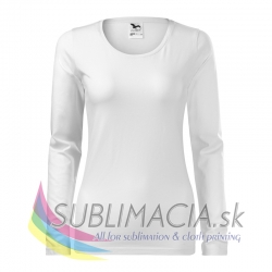 Dámske tričko SLIM