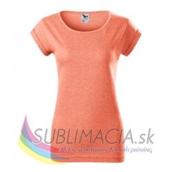 Dámske tričko FUSION