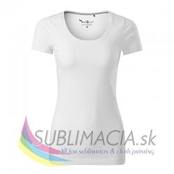 Dámske tričko Glance-čierne XS