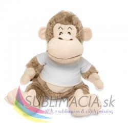 Plyšová hračka Opica 35 cm
