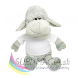 Plyšová hračka ovečka 35 cm