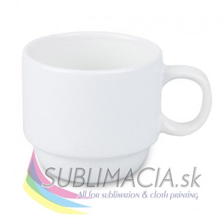 White mug Premium subli