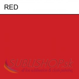 Štandardné farby-Red(červená)