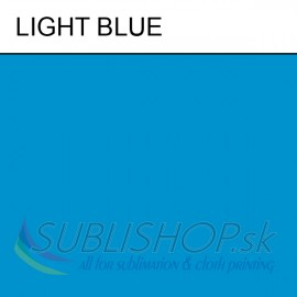 Štandardné farby-Light Blue(svetlomodrá)