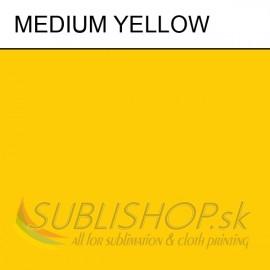 Štandardné farby-Medium Yellow(žltá)