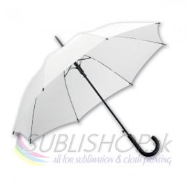 Dáždnik biely