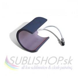 Silikónová termovložka pre hrnčeky 75-90 mm-4PIN