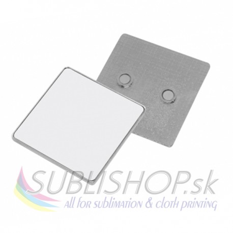Kovová magnetka-5,5x5,8 cm