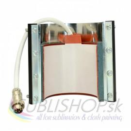 Silikónová termovložka pre minihrnčeky