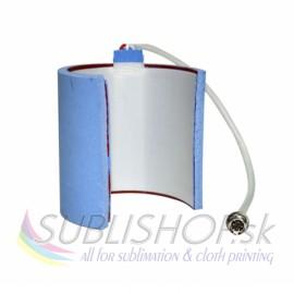 Silikónová termovložka pre hrnčeky 75-90 mm-5PIN