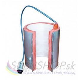 Silikónová termovložka pre lis MAX  75-90 mm