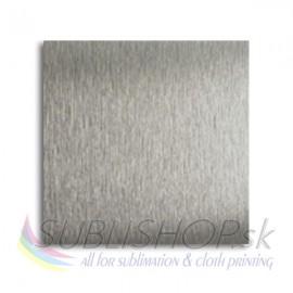 Sublimation Aluminium sheets SA200(brushed silver)