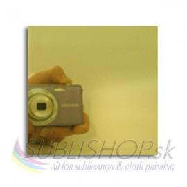 Sublimation Aluminium sheets SA401(mirrored gold)