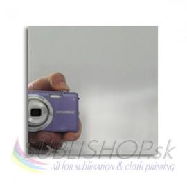 Sublimation Aluminium sheets SA402(mirrored silver)