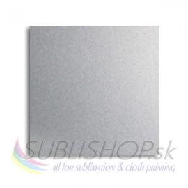 Sublimation Aluminium sheets SA201(satin silver)