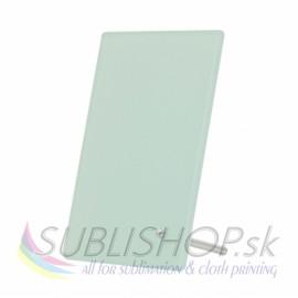 Sklenený rámik 11x16 cm