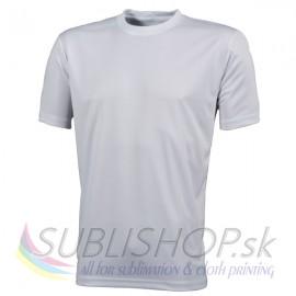 Pánske tričko JN358 Active-T S