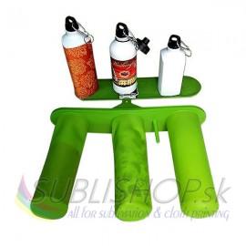 3DMC-33 silikónová objímka univerzálna pre fľašky