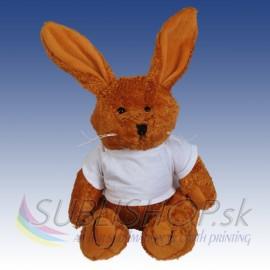 Zajac s tričkom