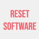 Reset software